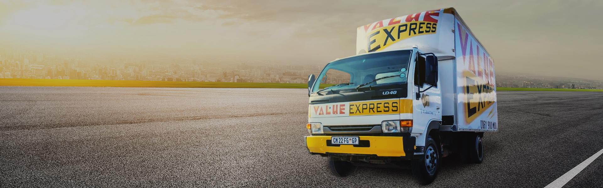Value Express, Home, Value Express, Value Express